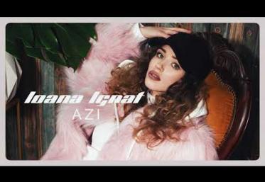 Ioana Ignat - Azi | piesă nouă