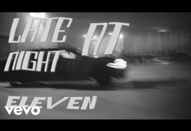 Khalid - Eleven   lyric video