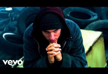 Eminem - Fly Away | videoclip