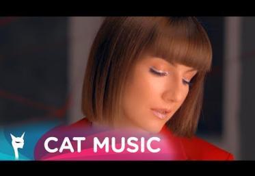 Alexandra Ungureanu - Gânduri | videoclip
