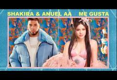 Shakira & Anuel AA – Me Gusta | lyric video