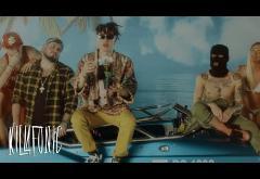 Killa Fonic - Miami Bici   videoclip