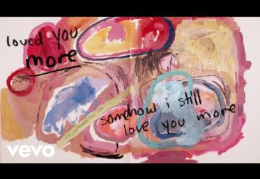 Halsey - More | lyric video