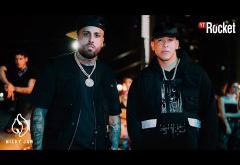 Nicky Jam & Daddy Yankee - Muévelo  | videoclip
