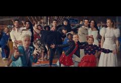 Jonas Brothers - What A Man Gotta Do | videoclip