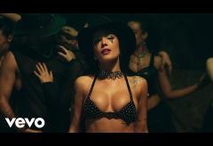 Halsey - You Should Be Sad | videoclip