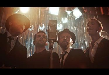 Coldplay - Cry Cry Cry | videoclip