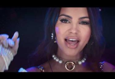 Natti Natasha x Nicky Jam x Manuel Turizo x Myke Towers - Despacio | videoclip