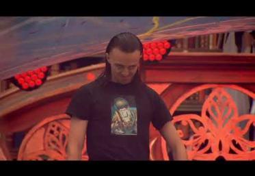 Salvatore Ganacci feat. Tommy Cash - Heartbass | piesă nouă