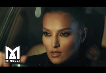 Minelli feat. Erik Frank - Loca | videoclip