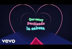 Carlos Rivera, Becky G, Pedro Capó - Perdiendo la Cabeza | lyric video