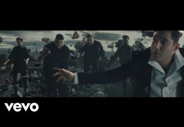 Reik, Farruko, Camilo - Si Me Dices Que Sí | videoclip
