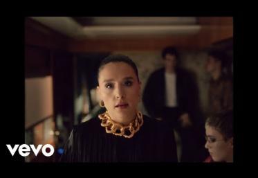 Jessie Ware - Spotlight | videoclip