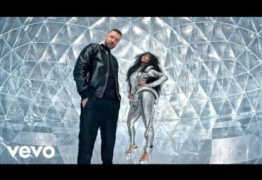 SZA, Justin Timberlake - The Other Side | videoclip