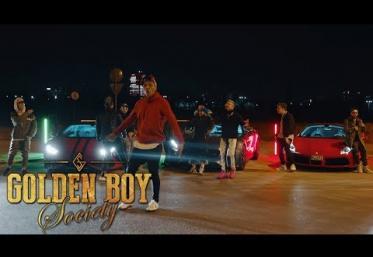 Golden Gang - Viteza Ferrari   videoclip
