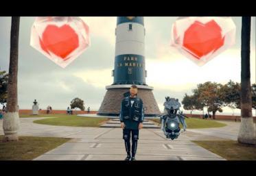 Don Diablo - We Are Love | videoclip