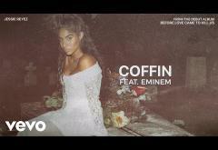 Jessie Reyez ft. Eminem - Coffin | piesă nouă