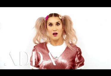 Adda - Fals | videoclip