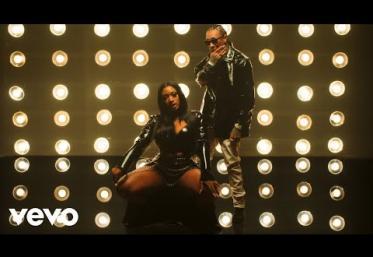Tyga, Megan Thee Stallion - Freak | videoclip