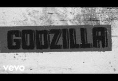 Eminem - Godzilla ft. Juice WRLD | lyric video