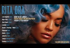 Rita Ora - How To Be Lonely | videoclip