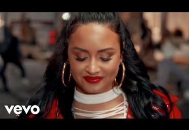 Demi Lovato - I Love Me | videoclip
