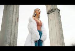 Andreea Bălan - Inimă de fier | videoclip