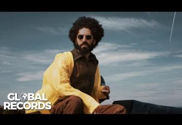 PAX (Paradise Auxiliary) - Jacket | videoclip
