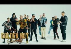 Golden Gang - Lentile Dior | videoclip