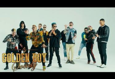 Golden Gang - Lentile Dior   videoclip