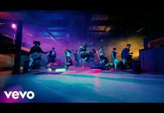 Justin Bieber ft. Lil Dicky - Running Over | videoclip