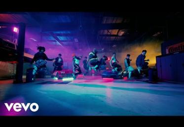 Justin Bieber ft. Lil Dicky - Running Over   videoclip