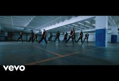 Justin Bieber ft. Travis Scott - Second Emotion | videoclip