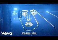 Disclosure - Tondo | piesă nouă