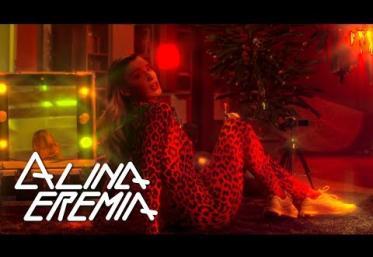 Alina Eremia feat. NANE - BRB | videoclip
