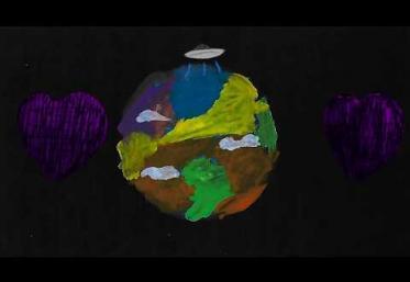 Lil Uzi Vert feat. Chief Keef - Bean (Kobe) | lyric video