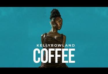 Kelly Rowland - Coffee | videoclip