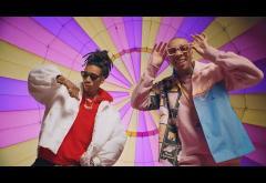 Wiz Khalifa - Contact feat. Tyga | videoclip