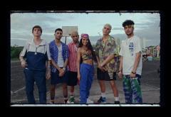 CNCO & Natti Natasha - Honey Boo   videoclip