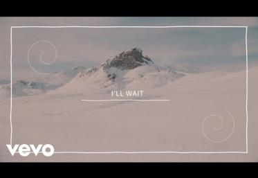 Kygo, Sasha Sloan - I´ll Wait | lyric video
