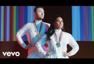 Sam Smith, Demi Lovato - I'm Ready | videoclip
