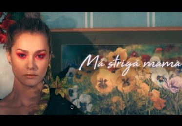 Feli - Mă strigă mama | videoclip