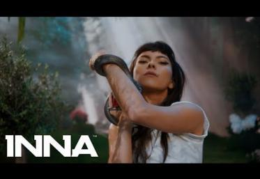 Inna - Not My Baby   videoclip