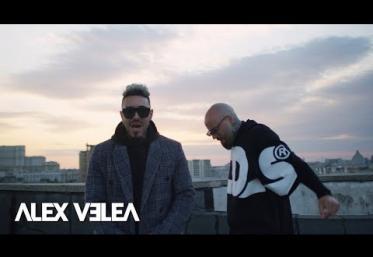 Alex Velea feat. Matteo - Orașul trist | videoclip