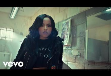 Becky G - They Ain´t Ready | videoclip