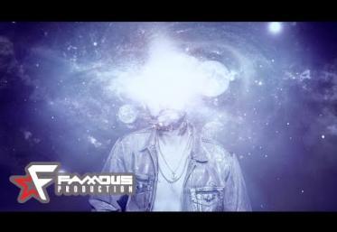Edward Sanda - Univers | lyric video