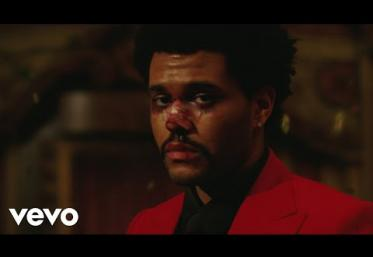 The Weeknd - Until I Bleed Out | videoclip