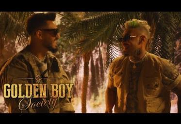 Alex Velea x Jador - Arde-mă Baby | videoclip