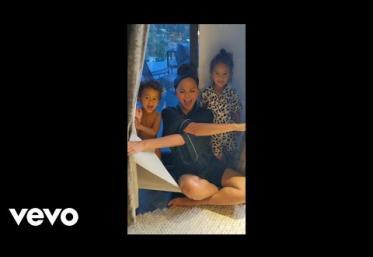 John Legend - Bigger Love | videoclip