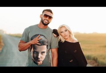 Amna feat. Dorian Popa - Cealaltă ea | videoclip